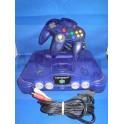 Nintendo 64 grape
