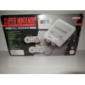 Super nintendo set mario world