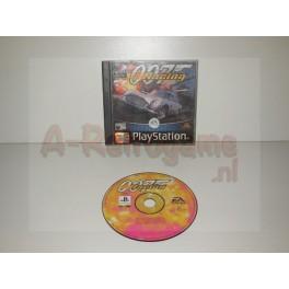 007 racing ( boxed)